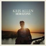Cd Kris Allen Horizons [eua] Novo Lacrado